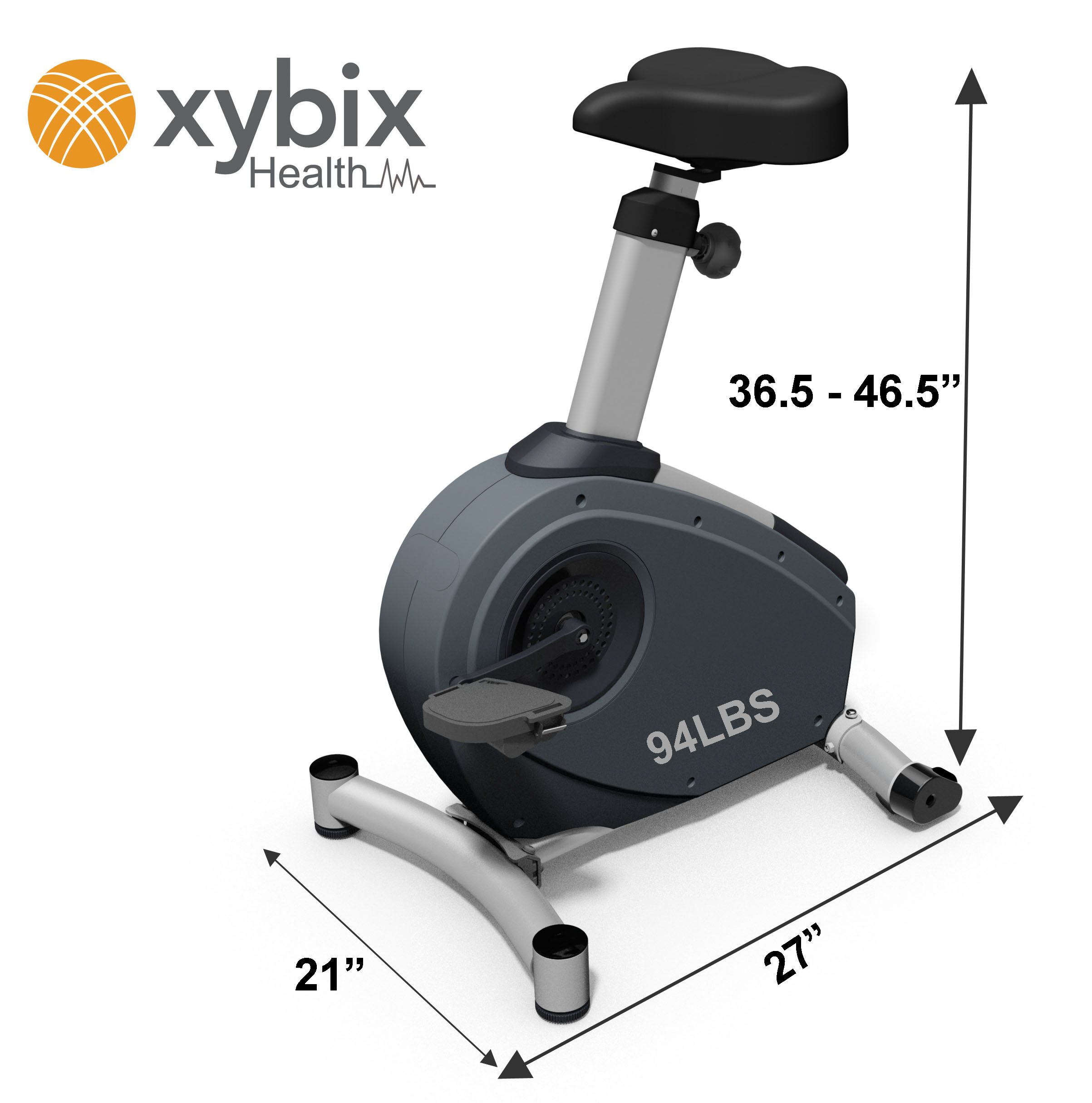 Let S Get Physical How Heavy Is The Xybix Treadmill And