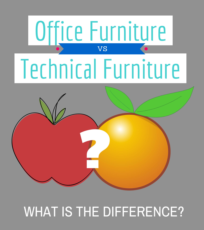 Office_Furniture_Vs_Technical_Furniture