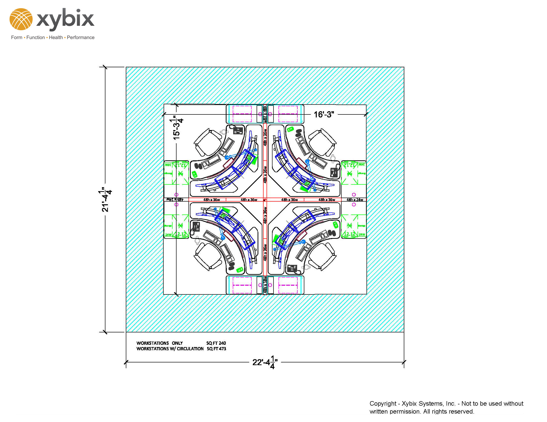 Xybix Typical Ex3