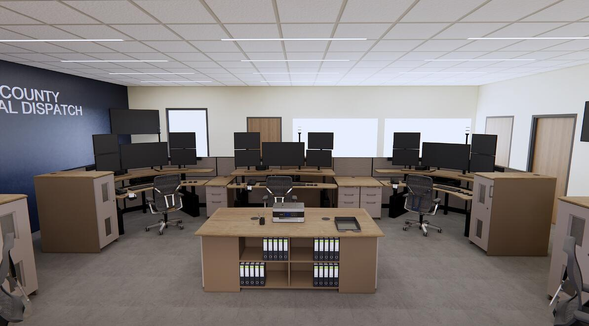 Office Render Image 2