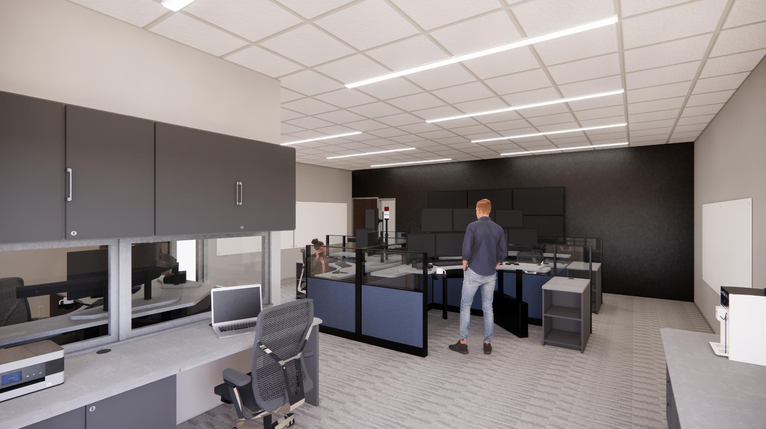 Office Render 3