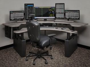 Telemetry Desk