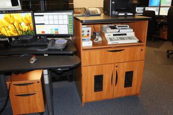 Xybix custome CPU/Computer Cabinet
