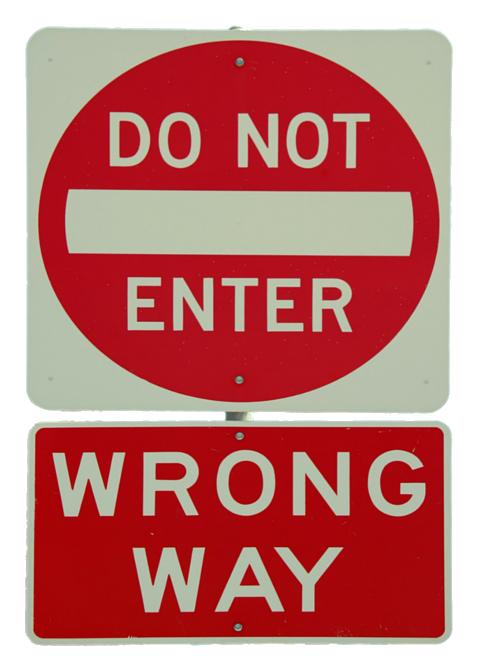 Do_NOT_Enter