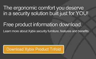 Xybix Security Solutions