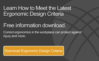 Ergonomic Design Criteria for 911 Dispatch